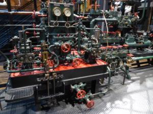 Maschinen Technikmuseum Berlin
