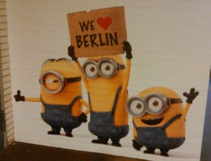 Wir lieben Berlin - Tipps für Kinder in der Hauptstadt