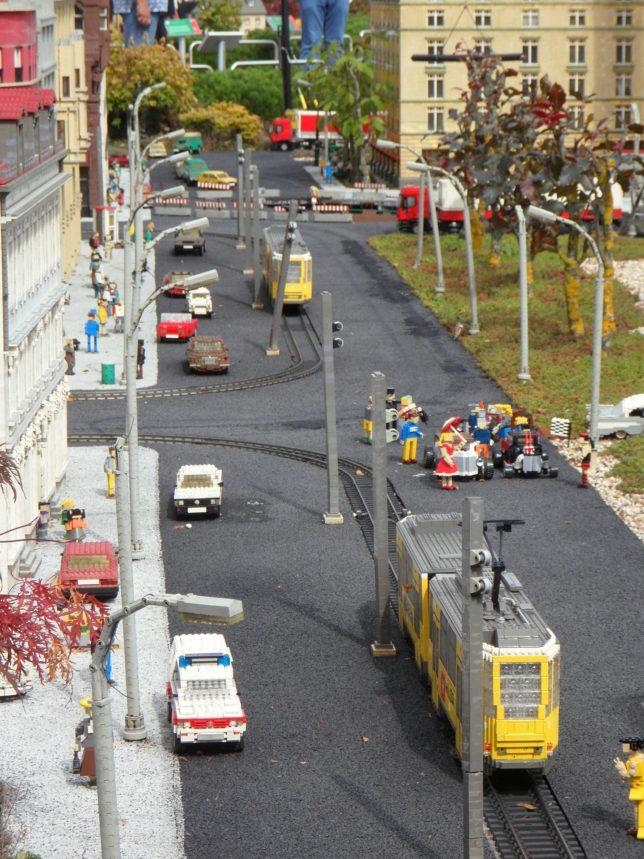 Legoland Berlin Tipps A bis Z