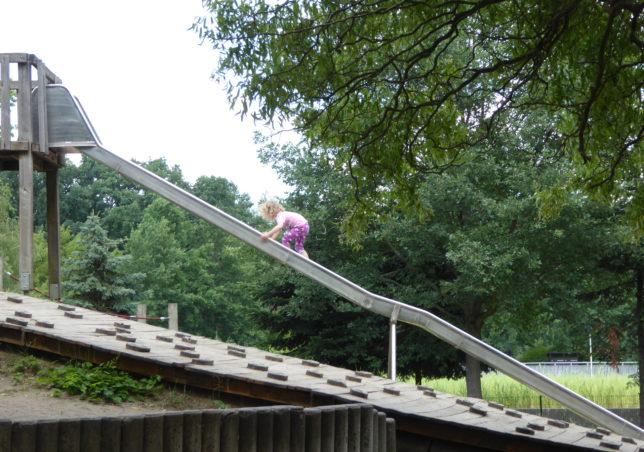 Spielplatz Wuhlheide