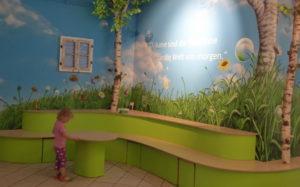 Ausstellung Haus Natur und Umwelt