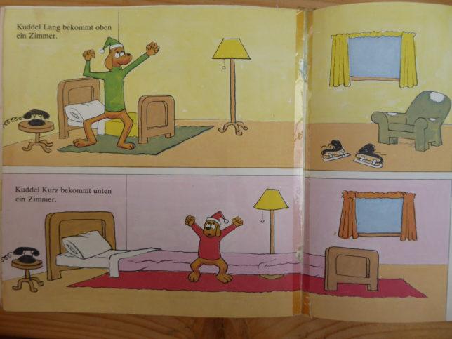 Bücher aus der Kindheit