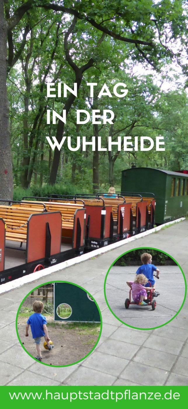 5 Tipps für einen Tag mit Kindern in der Berliner Wuhlheide | FEZ Berlin