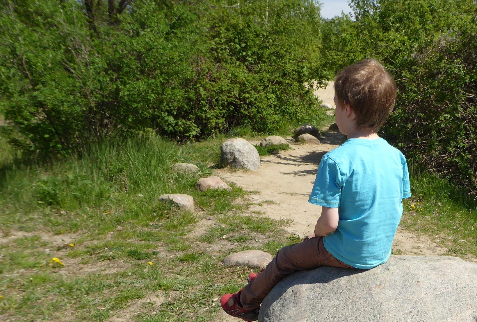 6 Jahre und unendlich – meine Liebeserklärung