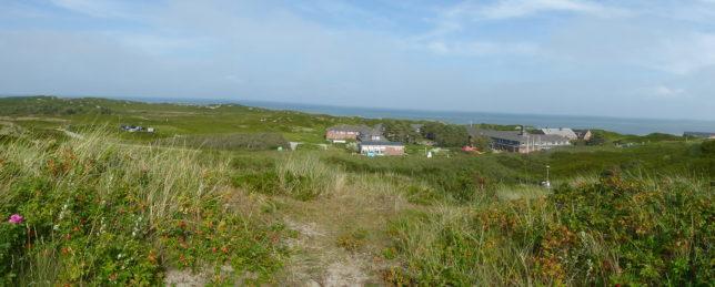 Puan Klent Sylt | Jugendherberge an der Nordsee
