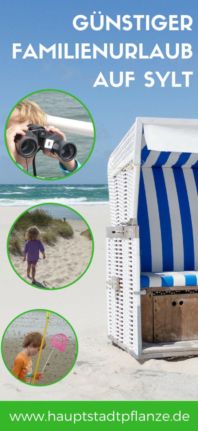 Jugendherberge Puan Klent | Nordsee mit Kindern | Familienurlaub auf Sylt | Watt, Seehunde und Meer