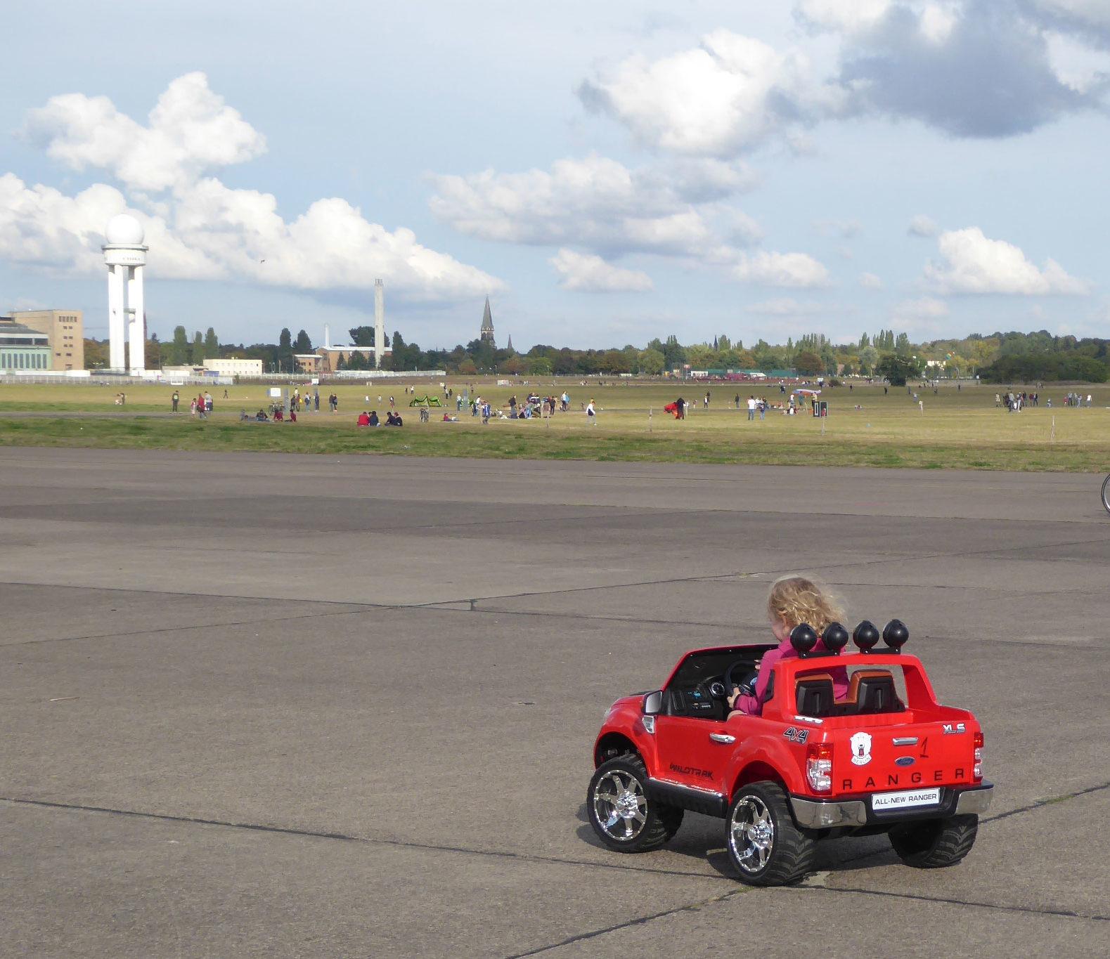 Berlin für Kinder – Reisetipps von A bis Z