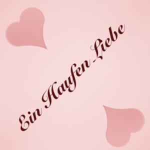 Logo Blog Ein Haufen Liebe
