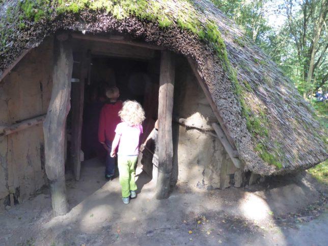 Haus Mittelalter