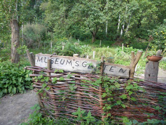 Kräuter sehen, lernen, schmecken | Museumsgarten Düppel