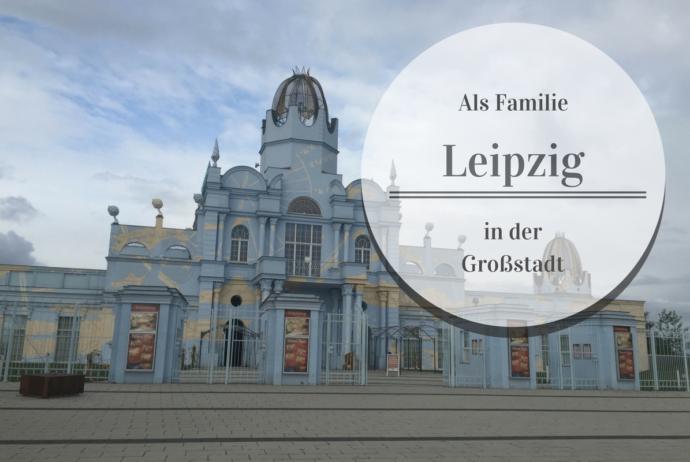 mit Kindern in Leipzig