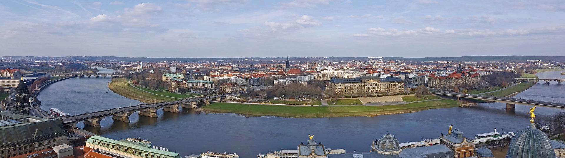 In Dresden mit Kindern leben - was die Stadt neben dem schönen Panorama für Familien bietet