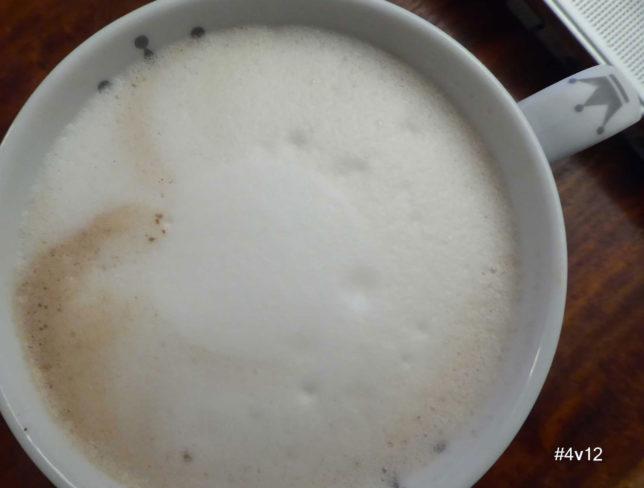 #12v12 März 2018 | Kaffee passt immer