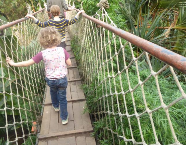 Urlaub mit Kindern | Zoo Leipzig