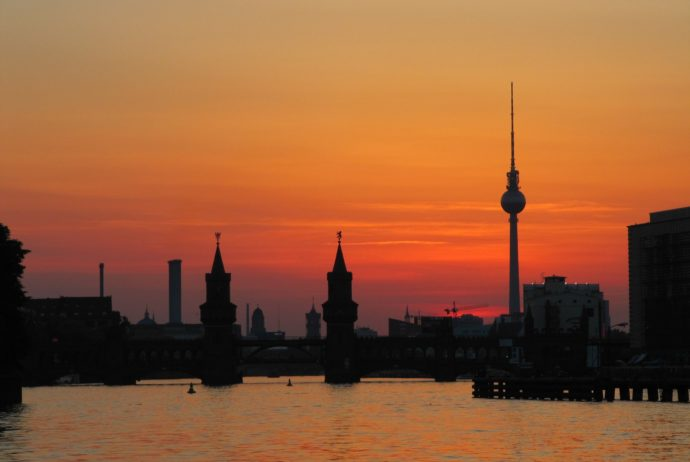 Good bye Berlin - Umzug ins Umland mit der Familie