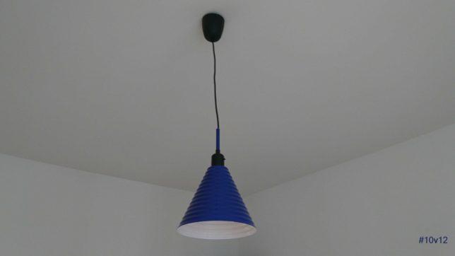 Licht an im Kinderzimmer