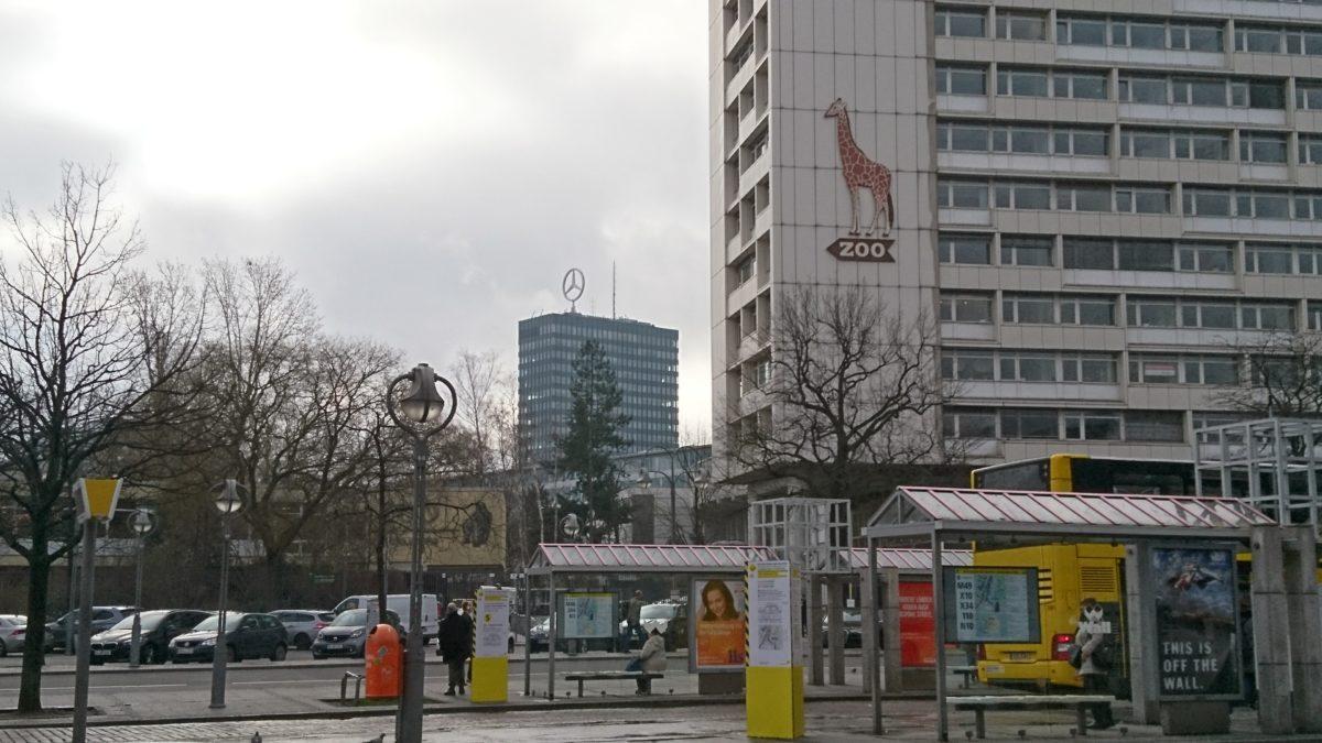 Guten Morgen, Berlin – #12 von 12 März 2019