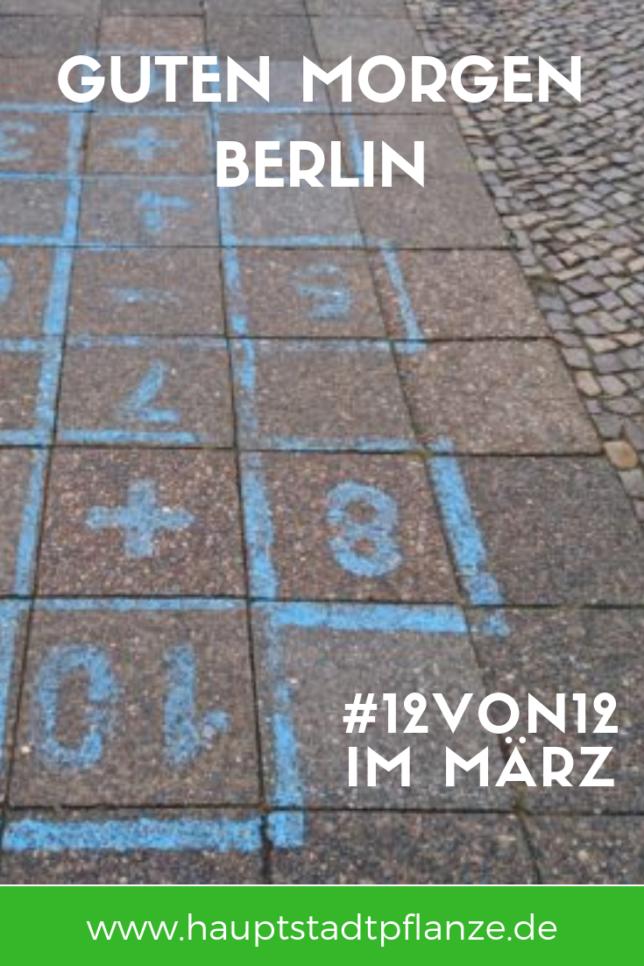 Spaziergang durch den Berliner Alltag