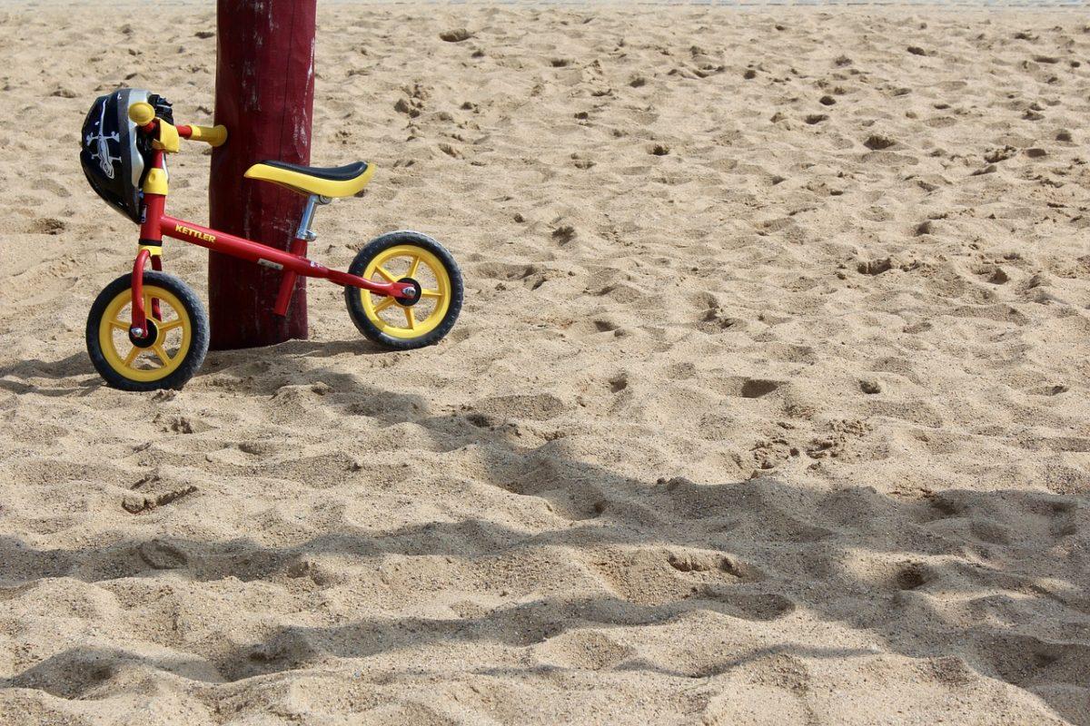 7 Lifehacks, um Kinder groß zu bekommen